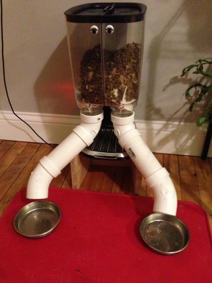 cat-feeder
