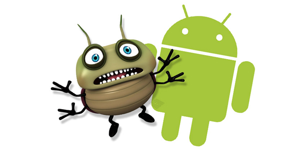 bugs-android